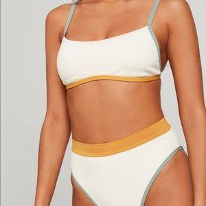L Space High Waisted Bikini